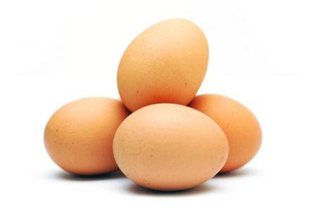 414504 ovos 2 Tratamento caseiro para gota
