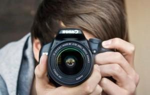 Curso Gratuito de Introdução à Câmera Reflex