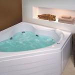 414575 Decoração de banheiros com banheira Fotos 150x150 Decoração de banheiros com banheira – Fotos