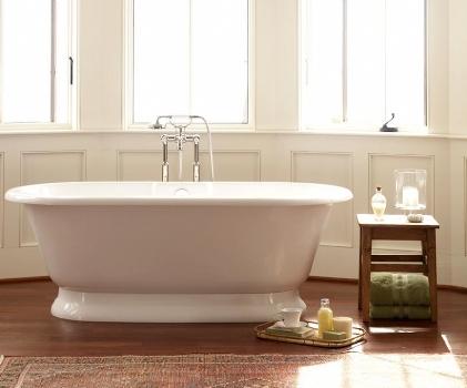 414575 Decoração de banheiros com banheira Fotos 2 Decoração de banheiros com banheira – Fotos