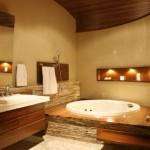 414575 Decoração de banheiros com banheira Fotos 4 150x150 Decoração de banheiros com banheira – Fotos
