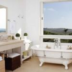 414575 Decoração de banheiros com banheira Fotos 5 150x150 Decoração de banheiros com banheira – Fotos
