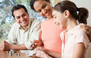 Educar filhos adolescentes – Dicas, sugestões