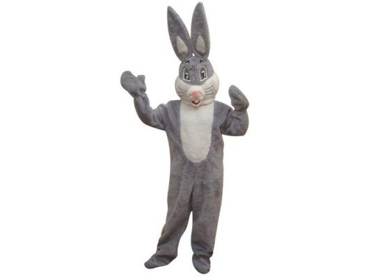 414845 Fantasia de coelho da Páscoa 1 Fantasia de coelho da Páscoa
