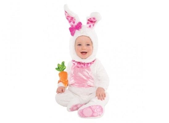 414845 Fantasia de coelho da Páscoa 2 Fantasia de coelho da Páscoa