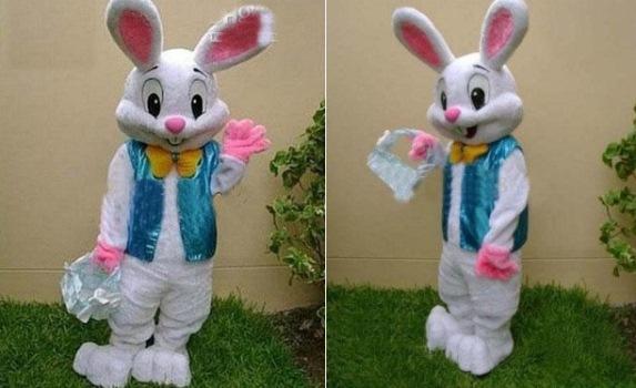 414845 Fantasia de coelho da Páscoa 3 Fantasia de coelho da Páscoa