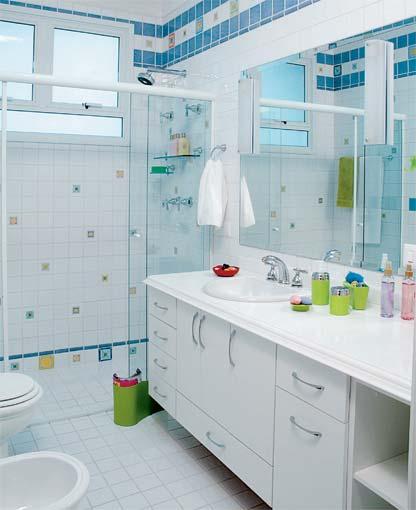 414979 03 Projetos de banheiros pequenos