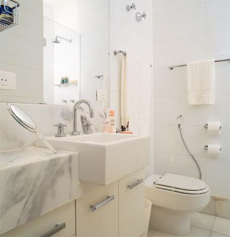 414979 04 Projetos de banheiros pequenos