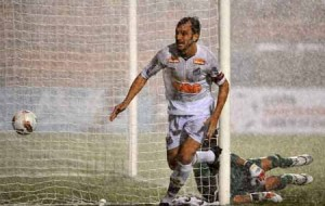 Santos é líder da Libertadores após vencer Juan Aurich