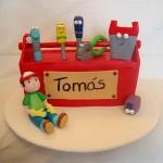 415307 DSC01738 Small 150x150 Bolos de aniversário para meninos: fotos