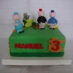 415307 DSC02004 Small 150x150 Bolos de aniversário para meninos: fotos