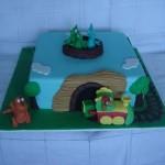 415307 DSC03290 Small 150x150 Bolos de aniversário para meninos: fotos
