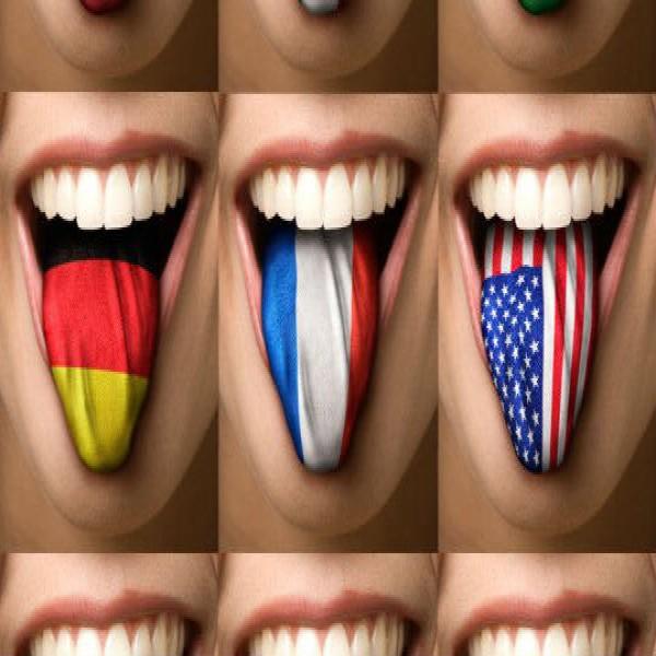 41533 linguas estrangeiras 600x600 Bolsas para Cursos de Idiomas