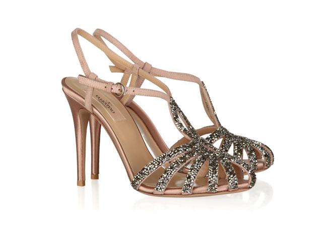 415400 1321884445sandales nicholas kirkwood 740 eur Sapatos com Brilhos   Modelos, fotos