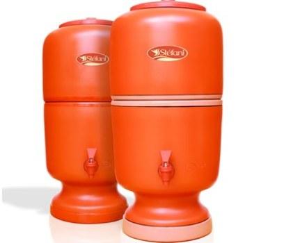 415768 Como limpar um filtro de água 2 Como limpar um filtro de água