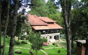 Turismo em Monte Verde, MG