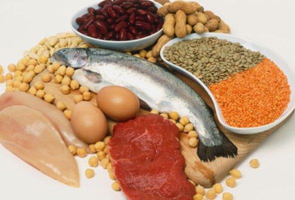 416048 alimentacaoparaganharmassamuscular04 Alimentos energéticos, construtores e reguladores