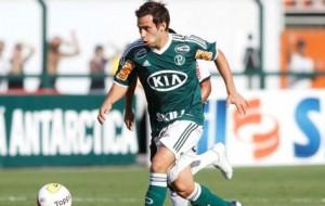 Palmeiras começou o segundo tempo com sono, diz Valdivia