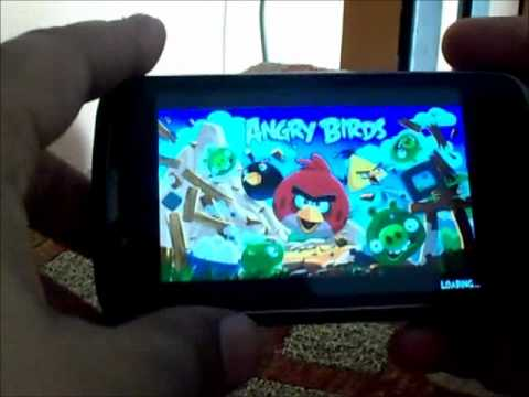 416380 Angry Birds Space Novo jogo: Angry Birds Space