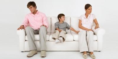 416574 Como falar com os filhos sobre a separação 1 Como falar com os filhos sobre a separação
