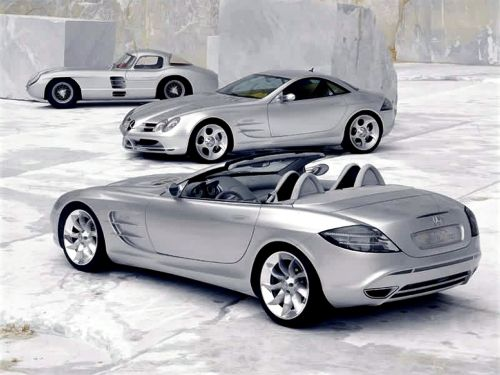 416640 mercedes slr mclaren 2012 fotos preco 1 Mercedes SLR Mclaren 2012: fotos, preço