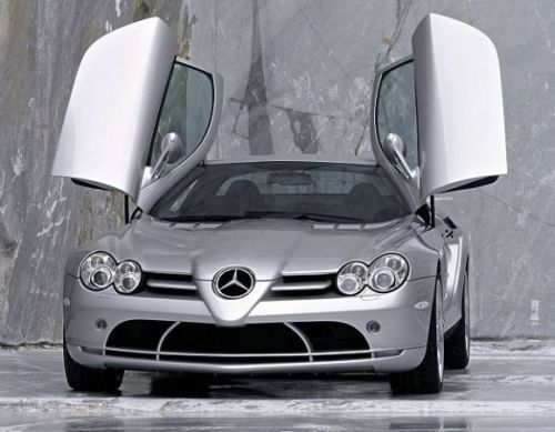 416640 mercedes slr mclaren 2012 fotos preco 2 Mercedes SLR Mclaren 2012: fotos, preço