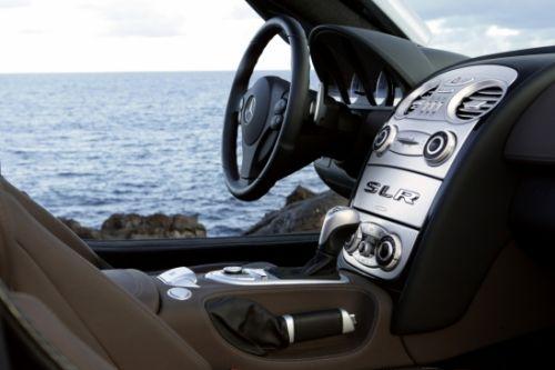 416640 mercedes slr mclaren 2012 fotos preco 4 Mercedes SLR Mclaren 2012: fotos, preço