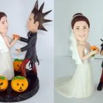 416956 topo de bolo 12 150x150 Decoração de bolo de casamento engraçada