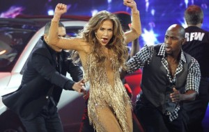 show de jennifer lopez no brasil 2012 3