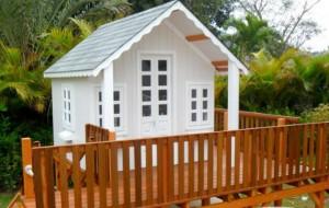 modelo de casinha personalizado