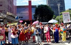 Hoje é  Dia do Circo – Teatro faz programação especial em homenagem
