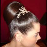 417516 penteados de noivas com coque dicas fotos 1 150x150 Penteados de noivas com coque: dicas fotos