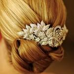 417516 penteados de noivas com coque dicas fotos 10 150x150 Penteados de noivas com coque: dicas fotos
