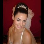 417516 penteados de noivas com coque dicas fotos 5 150x150 Penteados de noivas com coque: dicas fotos
