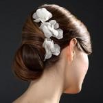 417516 penteados de noivas com coque dicas fotos 6 150x150 Penteados de noivas com coque: dicas fotos