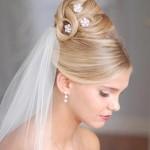 417516 penteados de noivas com coque dicas fotos 7 150x150 Penteados de noivas com coque: dicas fotos