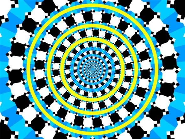 417805 imagens ilusao otica espiral 1 Imagens de ilusão de óptica