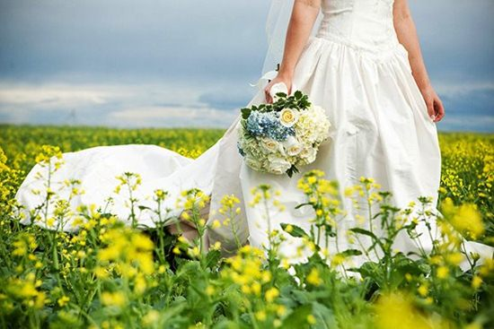 417872 Casamento no s%C3%ADtio qual roupa usar 1 Casamento no sítio: qual roupa usar