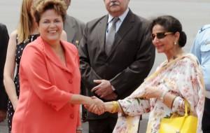 Brasil organiza o lançamento de satélite para levar banda larga a todo o país