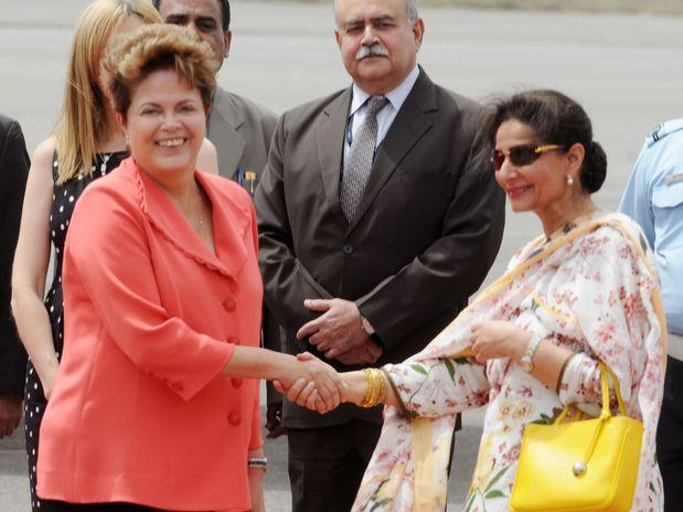 418107 2279271 2218 rec Brasil organiza o lançamento de satélite para levar banda larga a todo o país