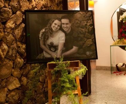 418244 Decoração de casamento com fotos Decoração de casamento com fotos