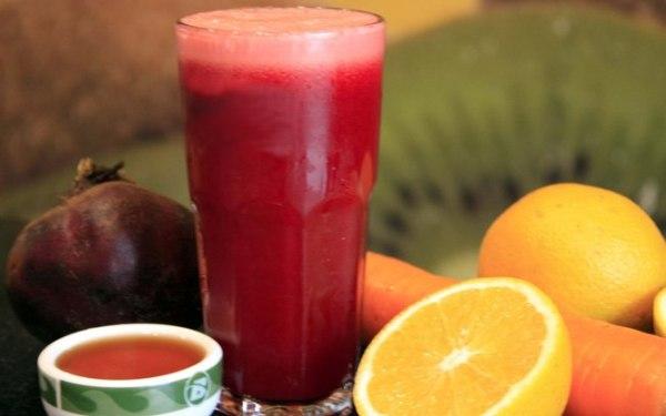 418262 A beterrada pode ser utilizada de várias formas uma das mais simples é o suco de laranja com beterraba. Benefícios da beterraba para a saúde