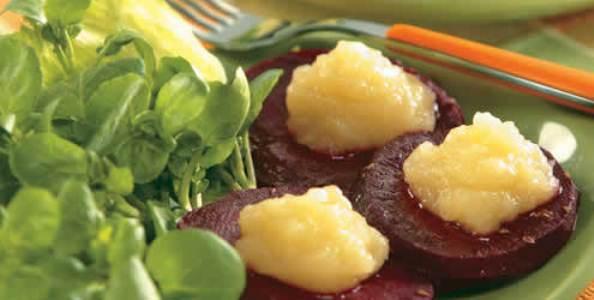418262 Salada beterraba pure outra variação que pode ser feita com esse legume importante Benefícios da beterraba para a saúde