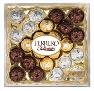 418733 ferrerorocherassorted Ovos de Páscoa Ferrero Rocher