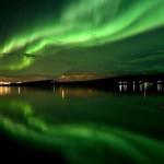 419017 11 150x150 Aurora Boreal: fotos