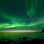 419017 3 150x150 Aurora Boreal: fotos