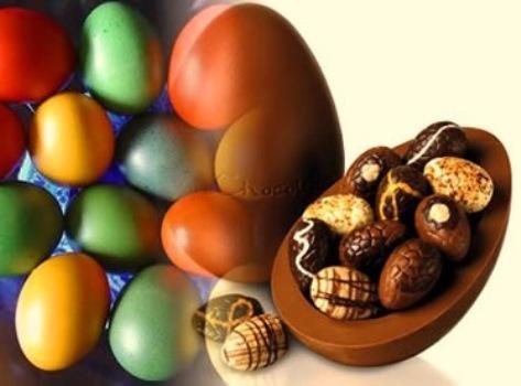419284 Como surgiu o Ovo da Páscoa 1 Como surgiu o Ovo da Páscoa