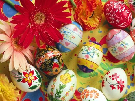 419284 Como surgiu o Ovo da Páscoa 2 Como surgiu o Ovo da Páscoa