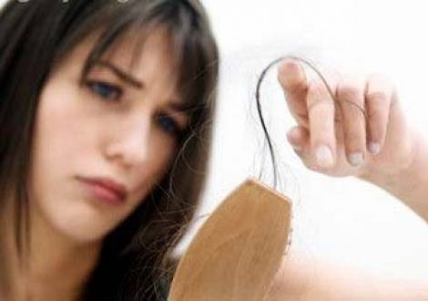 419315 como combater a queda de cabelo 1 Como combater a queda de cabelo