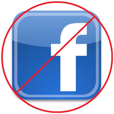 419360 Como desativar o Facebook Como desativar o facebook